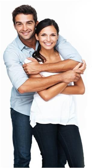 Man en vrouw die 100+ willen worden