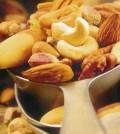 Met noten langer leven