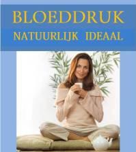 Bloeddruk Natuurlijk Normaal e-book van Joost van der Laan